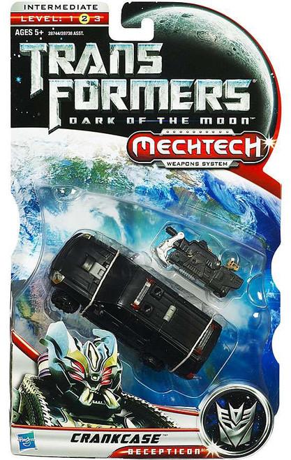 Transformers Dark of the Moon Mechtech Crankcase Deluxe Action Figure