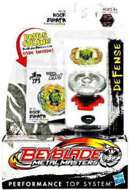 Beyblade Metal Masters Rock Zurafa BB-78