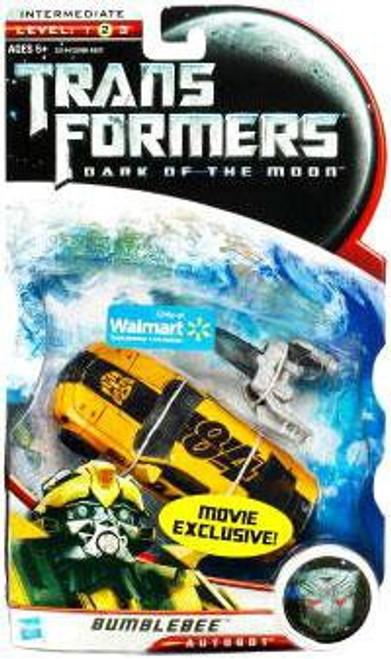 Transformers Dark of the Moon Exclusives Deluxe Bumblebee Exclusive Deluxe Action Figure #84] [Movie Exclusive]