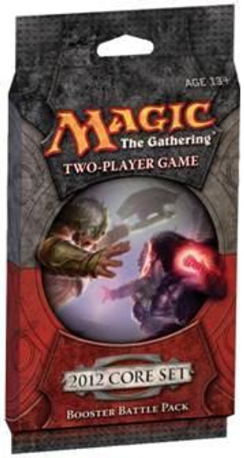 MtG Magic 2012 M12 Battle Pack