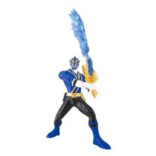 Power Rangers Samurai Sword Morphin Ranger Water 6.5 ...