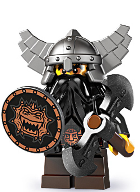 LEGO Minifigures Series 5 Evil Dwarf Minifigure [Loose]
