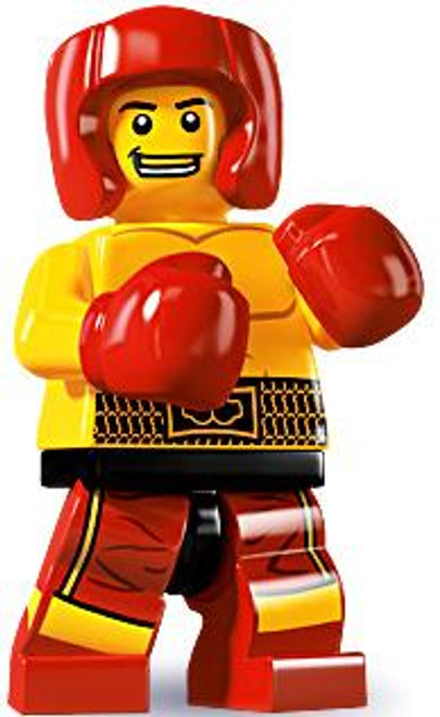 LEGO Minifigures Series 5 Boxer Minifigure [Loose]
