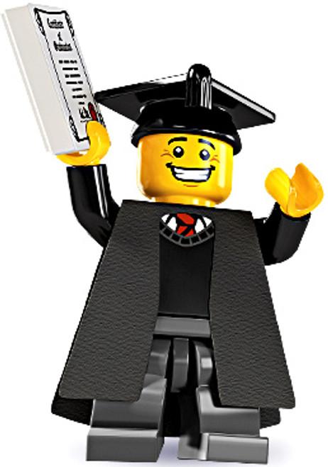 LEGO Minifigures Series 5 Graduate Minifigure [Loose]