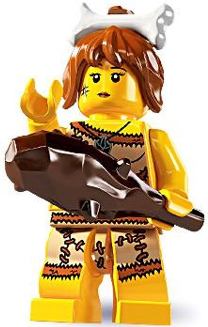 LEGO Minifigures Series 5 Cave Woman Minifigure [Loose]