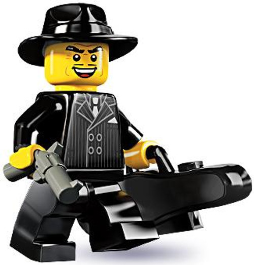 LEGO Minifigures Series 5 Gangster Minifigure [Loose]