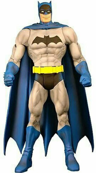 Legacy Edition Series 2 Batman Action Figure [Golden Age]