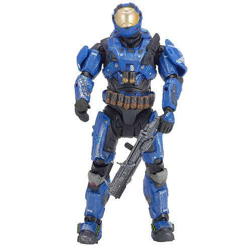 how to get security armor in halo reach