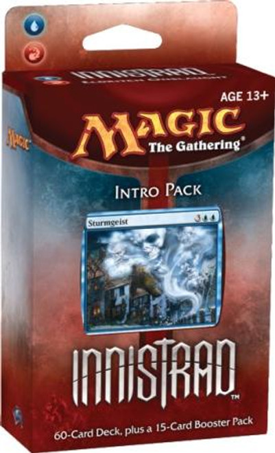 MtG Innistrad Eldritch Onslaught Intro Pack [Sealed Decks]