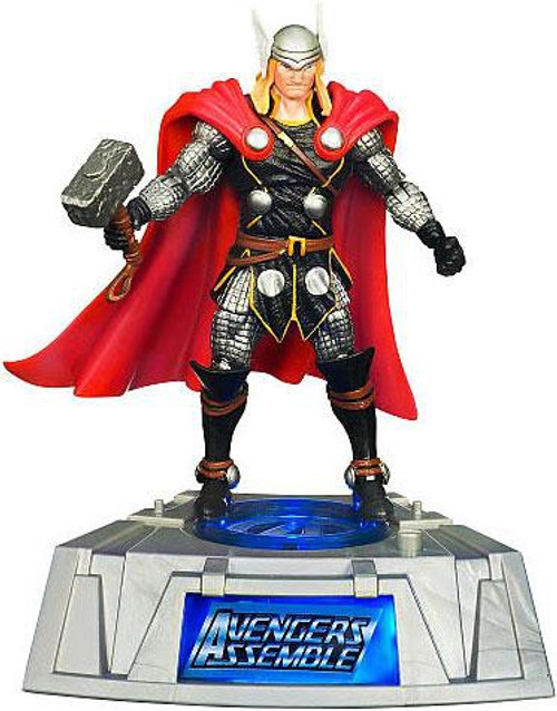 Marvel Avengers Comic Series Thor Exclusive Action Figure