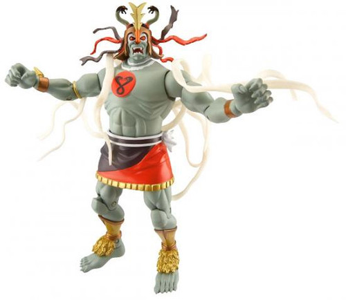 Thundercats Classic Collector Series 1 Mumm-Ra Action Figure