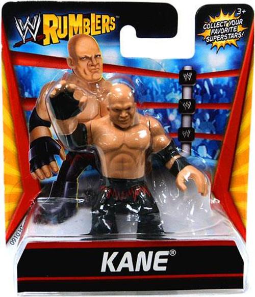 WWE Wrestling Rumblers Series 1 Kane Mini Figure