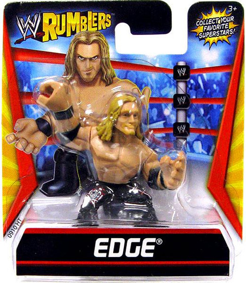 WWE Wrestling Rumblers Series 1 Edge Mini Figure