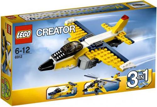 LEGO Creator Super Soarer Set #6912