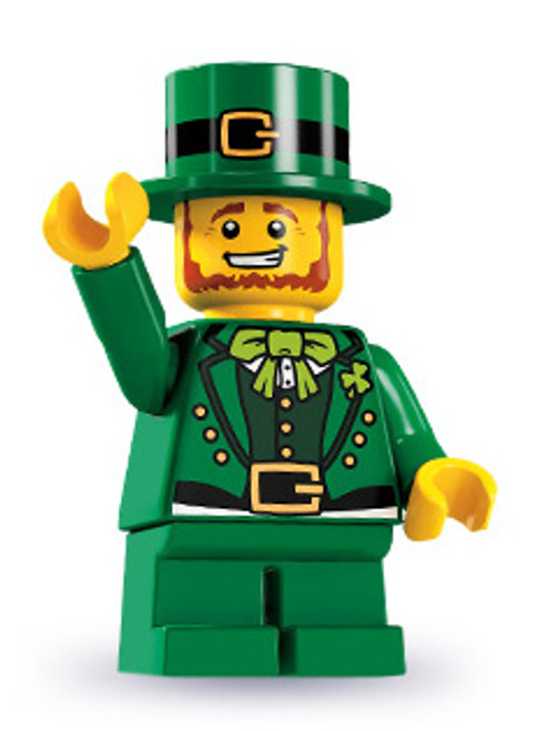 LEGO Minifigures Series 6 Leprechaun Minifigure [Loose]