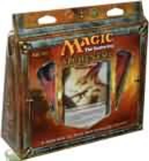 MtG Archenemy Scorch the World with Dragonfire Theme Deck #2 [Sealed Deck]