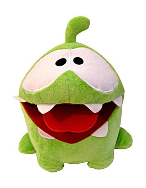 Cut the Rope Om Nom 5-Inch Plush [Hungry]