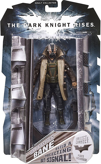 Batman The Dark Knight Rises Bane Action Figure