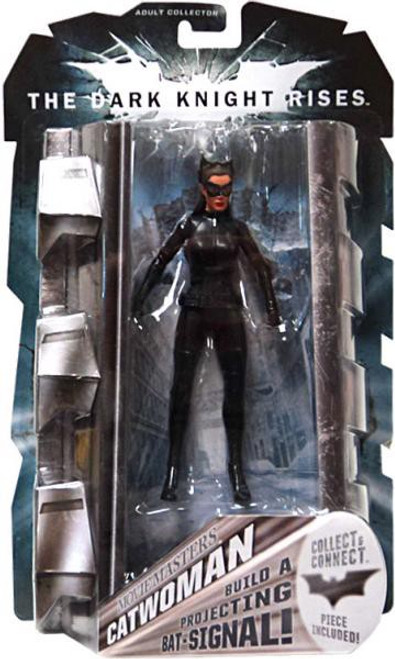 Batman The Dark Knight Rises Catwoman Action Figure [Goggles Up]