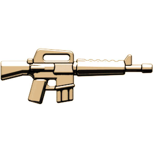 BrickArms Weapons M16 2.5-Inch [Tan]