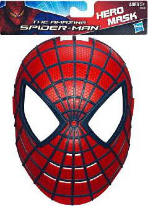 The Amazing Spider-Man Hero Mask Roleplay Toy