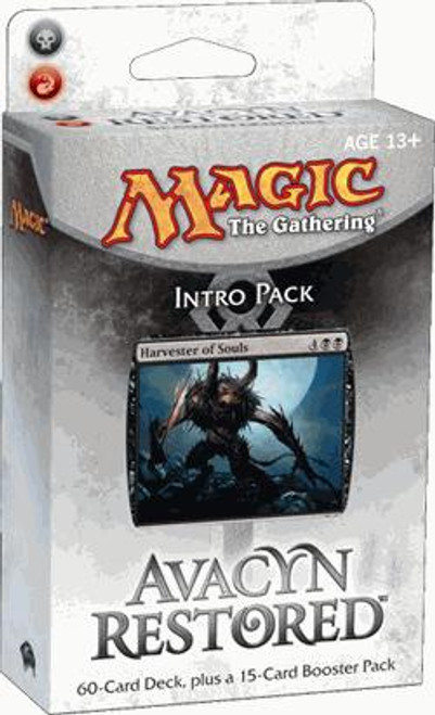 MtG Avacyn Restored Slaughterhouse Intro Pack [Sealed Deck]