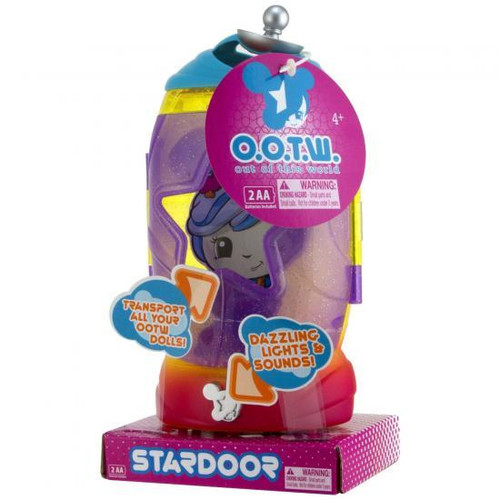 O.O.T.W. Out of this World Star Door Accessory