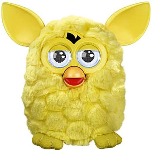 Furby Sprite Electronic Figure