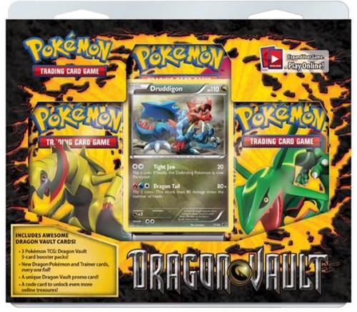 Pokemon Dragon Vault Special Edition