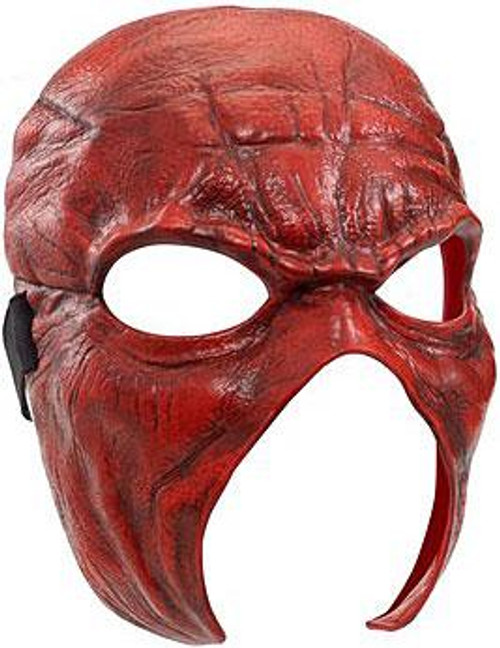 WWE Wrestling Costumes Kane Replica Mask [Mattel]