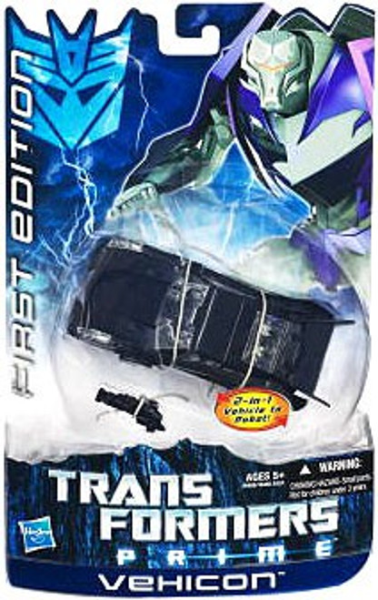 Transformers Prime First Edition Deluxe Vehicon Deluxe Action Figure