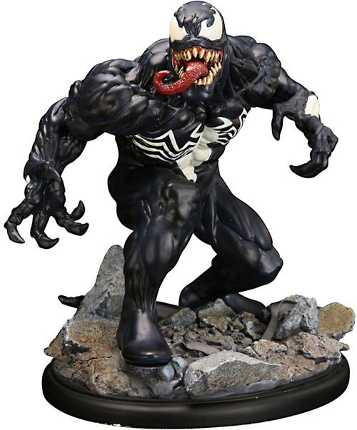 Spider-Man Fine Art Venom Unbound 10-Inch Statue