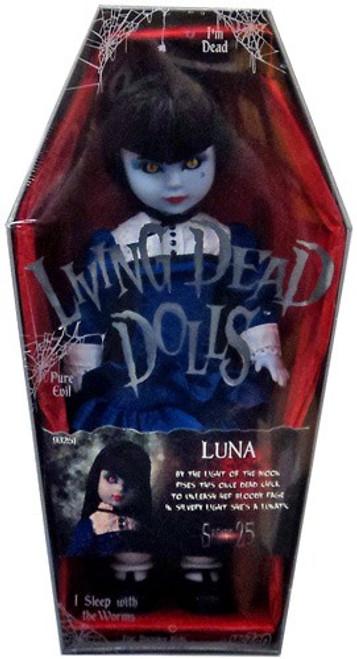 Living Dead Dolls Series 25 Luna Doll