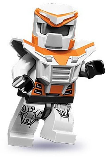 LEGO Minifigures Series 9 Battle Mech Minifigure [Loose]