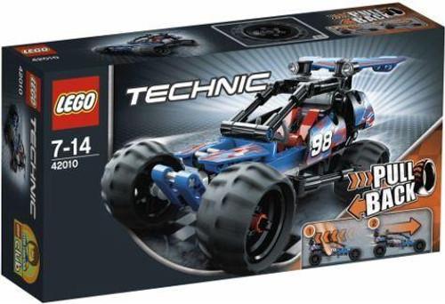 LEGO Technic Off-Road Racer Exclusive Set #42010