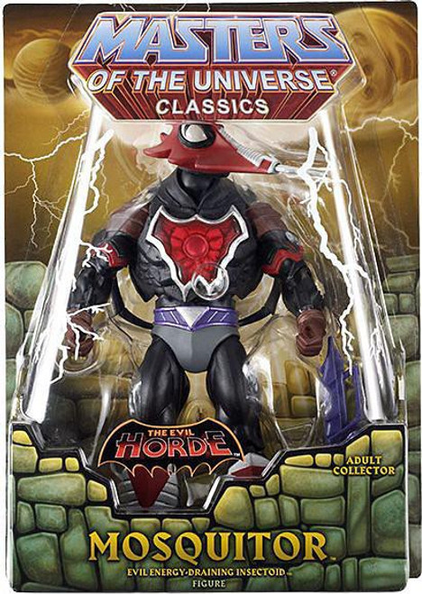 Masters of the Universe Classics The Evil Horde Mosquitor Exclusive Action Figure