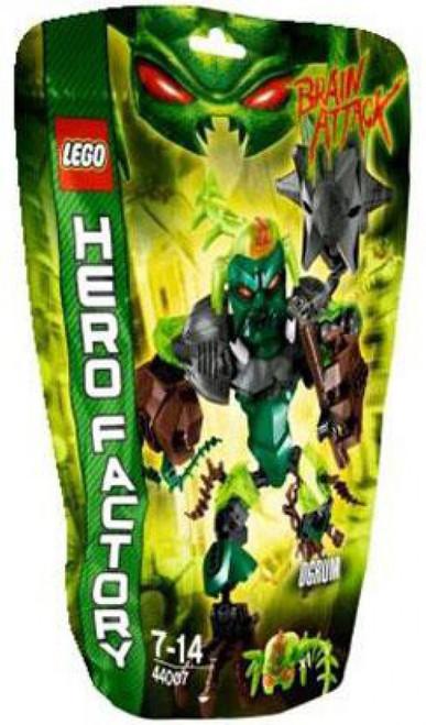 LEGO Hero Factory Ogrum Set #44007