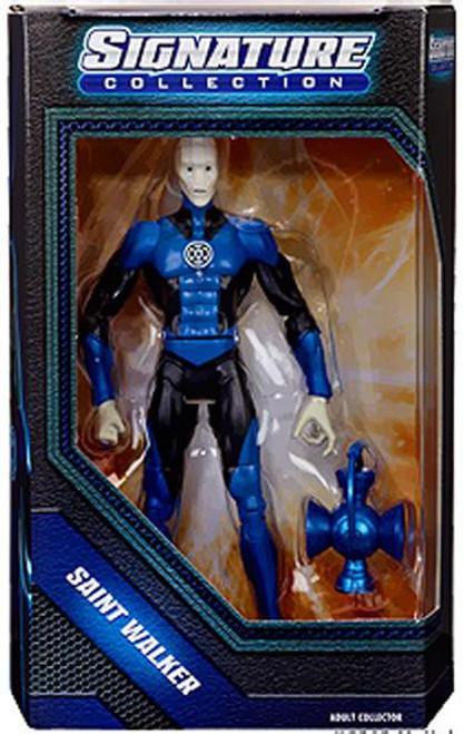 DC Universe Club Infinite Earths Signature Collection Saint Walker Exclusive Action Figure