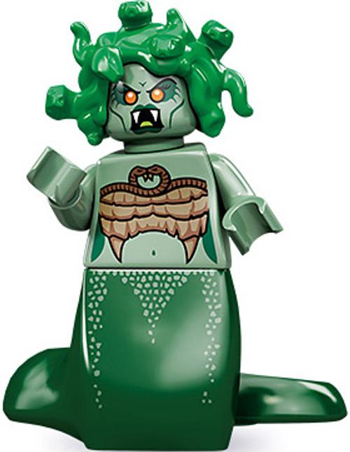LEGO Minifigures Series 10 Medusa Minifigure [Loose]