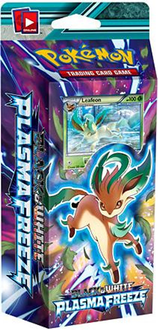 Pokemon Black & White Plasma Freeze Psy Crusher Theme Deck [Sealed Deck]