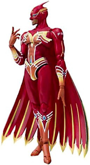 Tiger & Bunny S.H. Figuarts Fire Emblem Action Figure