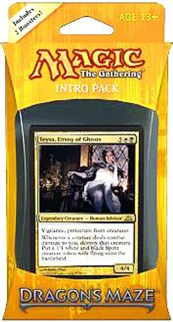 MtG Dragon's Maze Orzhov Power Intro Pack