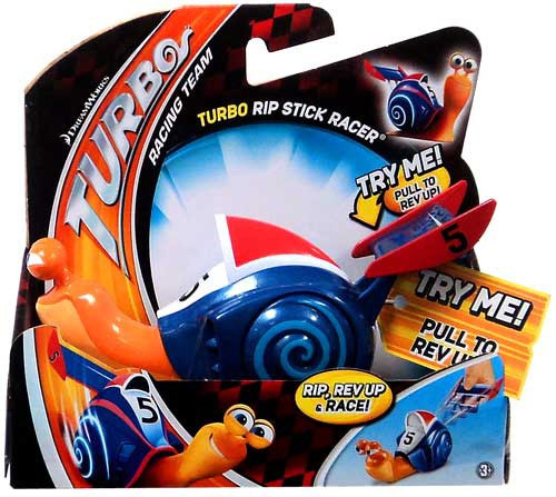 Turbo Rip Stick Racer