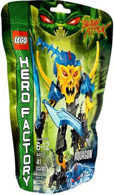 LEGO Hero Factory Aquagon Set #44013