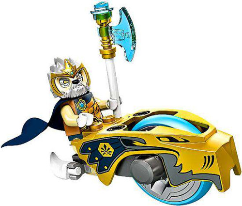 The gallery for --> Lego Chima Lagravis Card