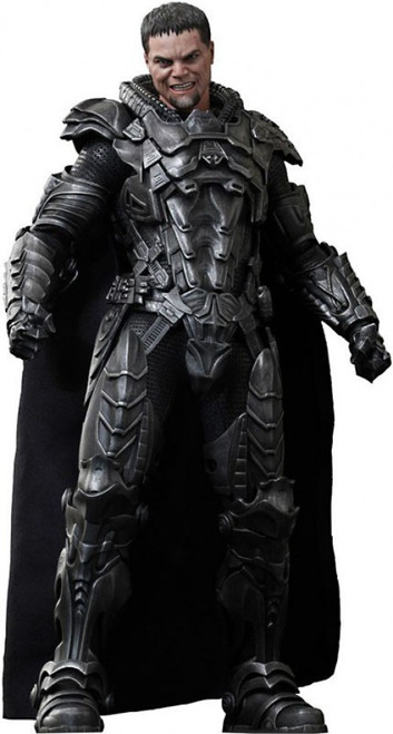 Superman Man of Steel Movie Masterpiece General Zod 1/6 Collectible Figure