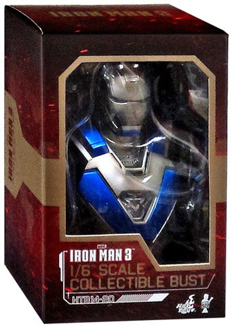 Iron Man 3 1/6th Scale Iron Man MK 30 Bust