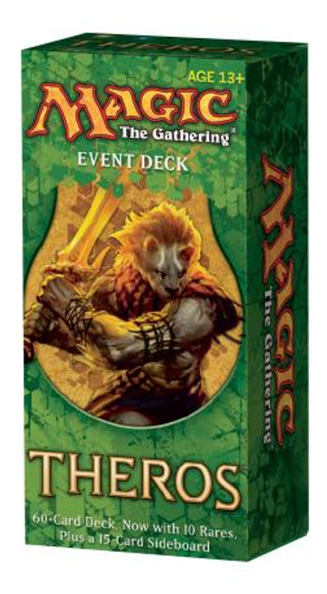MtG Theros Inspiring Heroics Event Deck [Sealed Deck]
