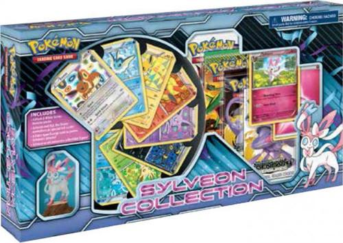 Pokemon Sylveon Collection