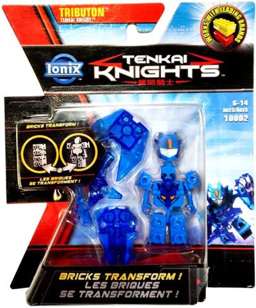 Tenkai Knights Tributon Minifigure #10002
